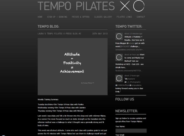 tempoblog