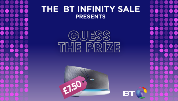 BT FOR BLOGGERS